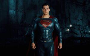 Henri Cavill Superman